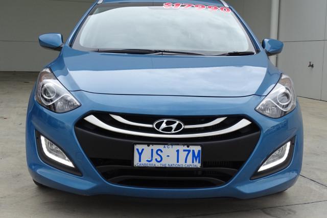 2012 Hyundai I30 Active 11 of 26