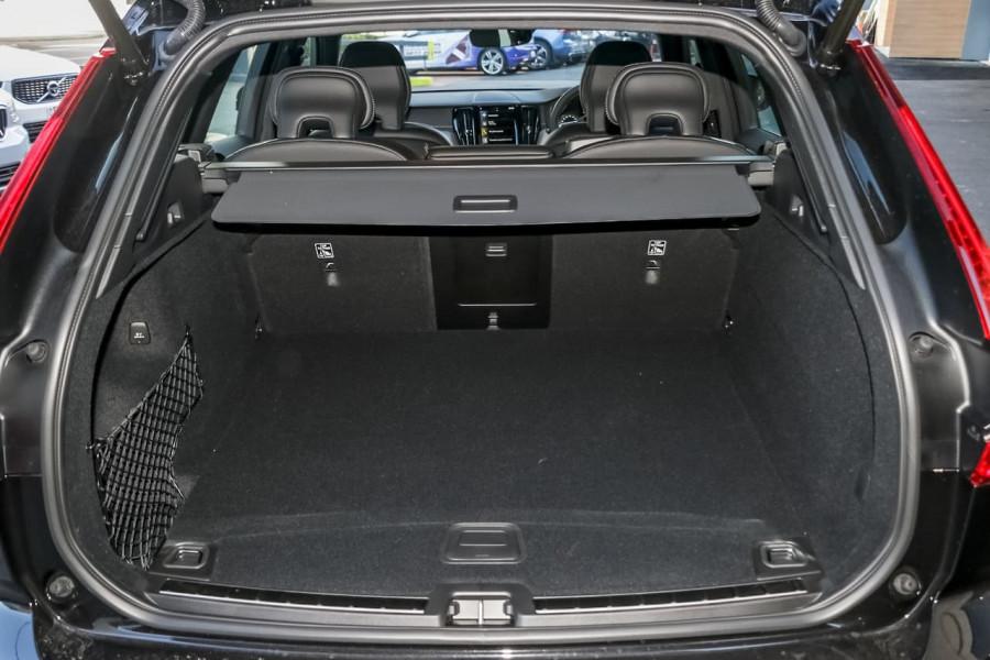 2021 Volvo XC60 UZ T6 R-Design Suv Image 12