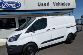 Ford Transit Custom 290S VN