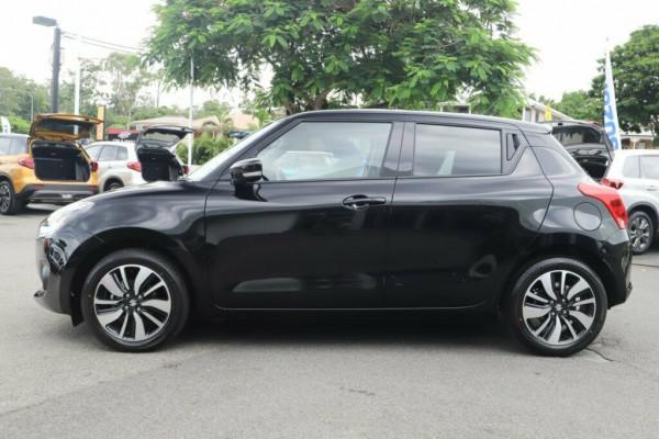 2020 MY19 Suzuki Swift AZ GLX Hatchback Image 4