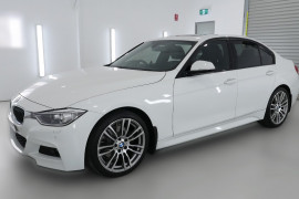 2013 BMW 3 Series F34 MY0613 328i Hatchback Image 3