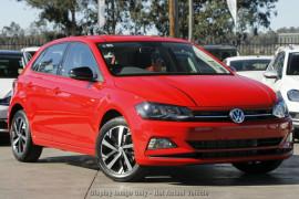 Volkswagen Polo beats AW