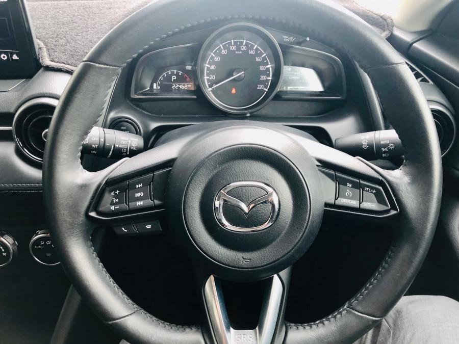 2018 Mazda CX-3 DK2W7A Maxx Suv Image 8