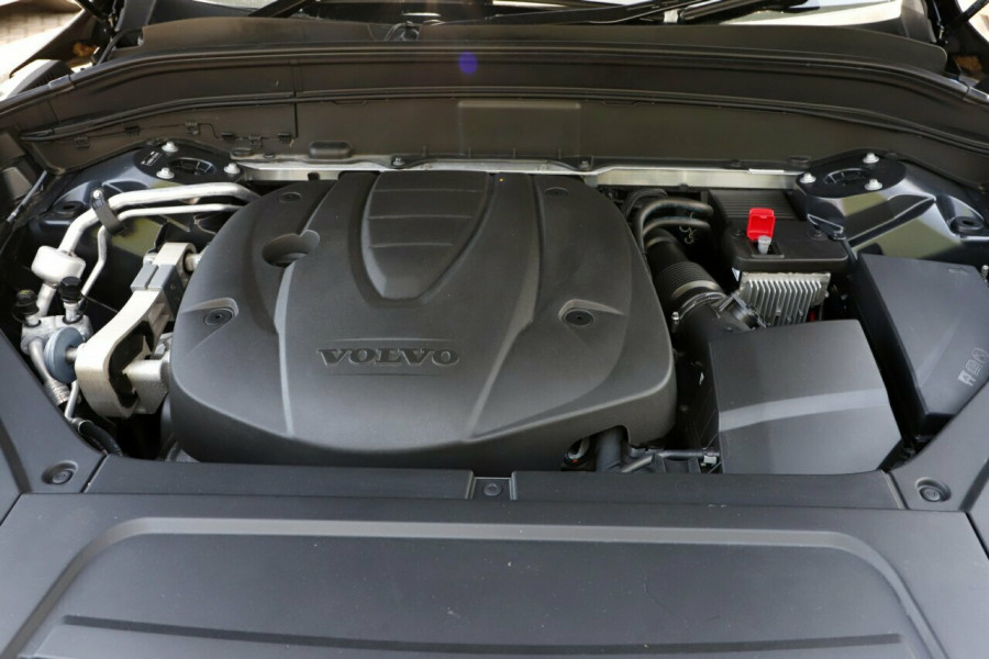 2018 MY19 Volvo XC90 L Series D5 Inscription Suv Image 20
