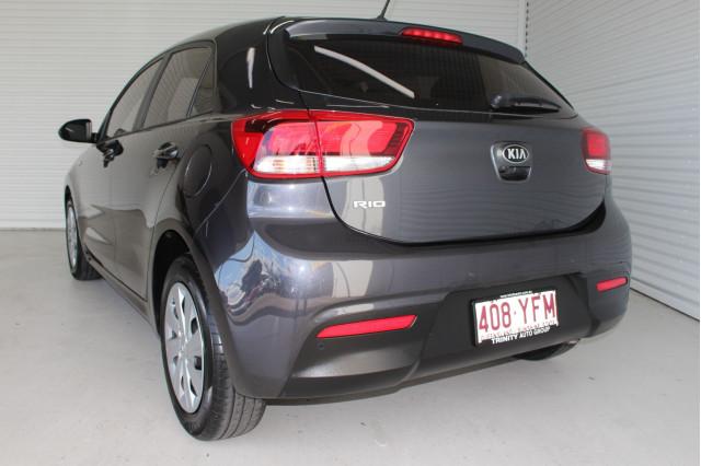 2018 Kia Rio YB MY18 S Hatchback Image 4