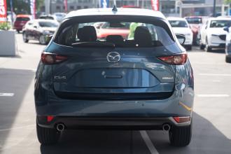 2020 Mazda CX-5 KF2W7A Maxx Sport Suv image 5