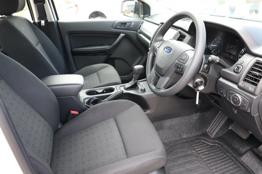 2020 MY20.75 Ford Ranger PX MkIII XL Double Cab Utility Image 6