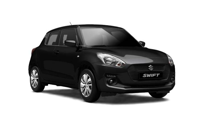 2018 MY17 Suzuki Swift AZ GL + Hatchback