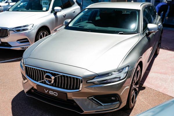 2021 Volvo V60 Z Series MY21 T5 Geartronic AWD Inscription Wagon