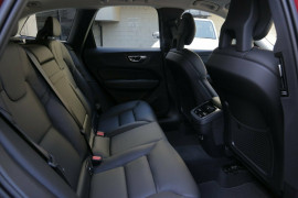 2018 Volvo XC60 UZ D4 AWD Inscription Wagon