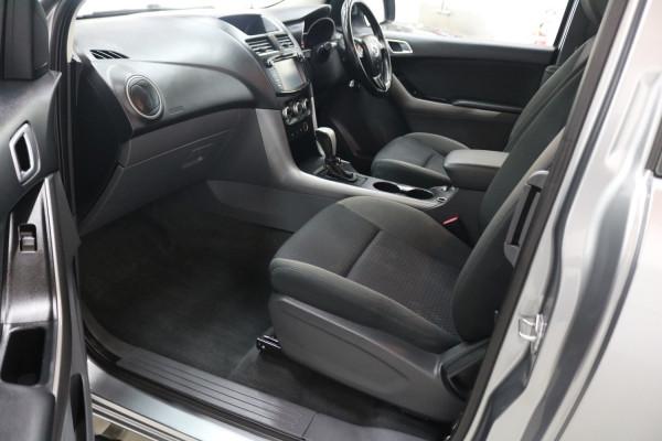 2016 Mazda BT-50 UR0YG1 XTR Utility Image 5