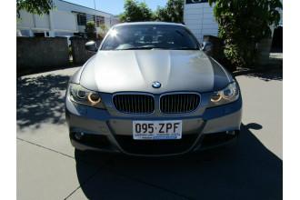 2010 BMW 3 Series E90 MY10 320i Steptronic Executive Sedan Image 2
