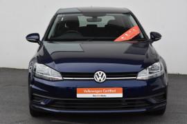 2018 MY19 Volkswagen Golf 7.5 MY19 110TSI Hatchback Image 2