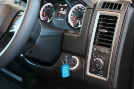 2020 Ram 1500 (No Series) Express Utility crew cab