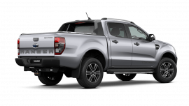2020 MY20.25 Ford Ranger PX MkIII Wildtrak Utility Image 4