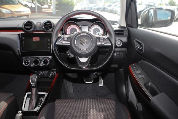 2020 Suzuki Swift AZ Series II Sport Hatchback image 13