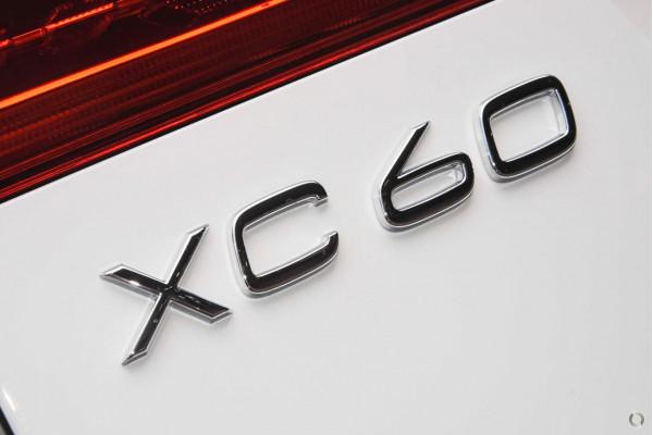 2021 Volvo XC60 (No Series) MY22 B5 Inscription Suv Image 5