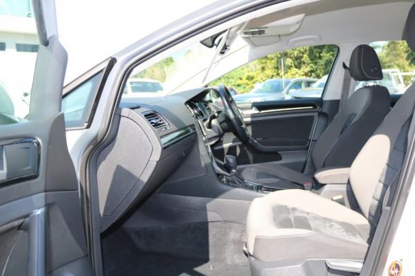 2013 Volkswagen Golf VII 103TSI Hatchback