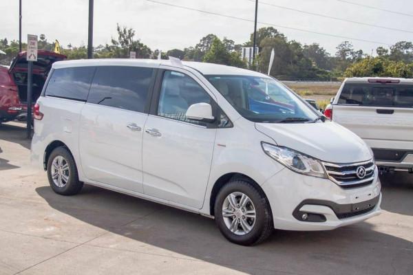 2020 LDV G10 SV7A MY20 Diesel (7 Seat Mpv) Wagon Image 5