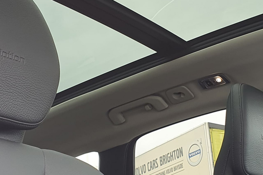 2018 MY19 Volvo XC60 UZ  D4 Inscriptio Suv