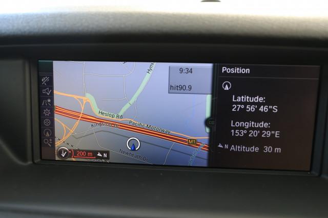 2012 BMW X1 E84 MY0312 xDrive23d Suv Image 11