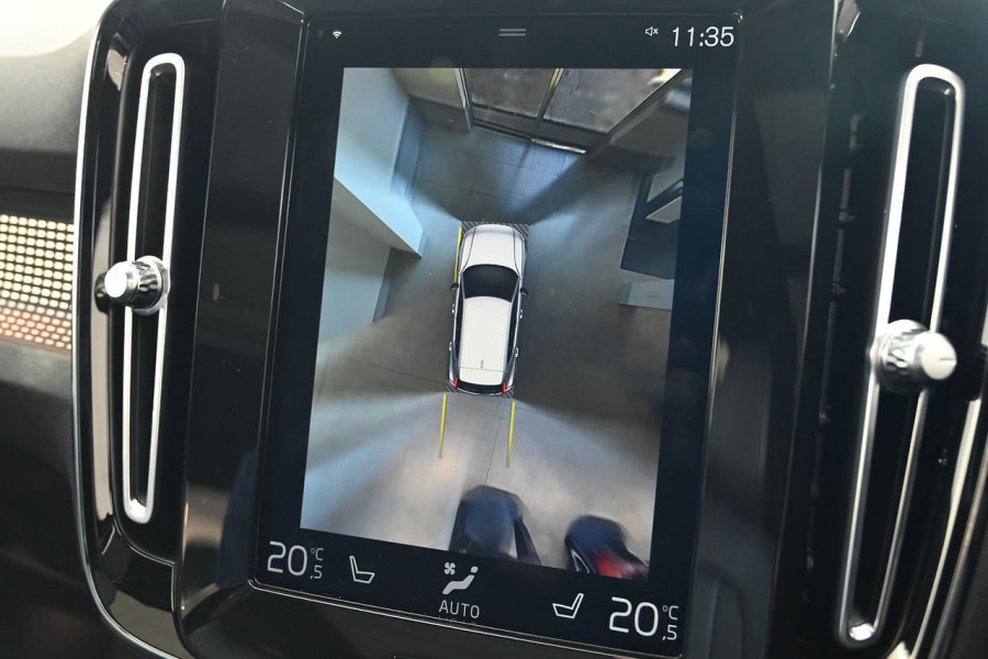 2020 MY21 Volvo XC40 XZ Recharge PHEV Suv Image 3