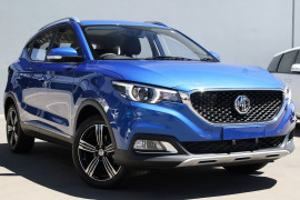 MG Zs Essence AZS1 MY19