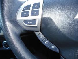 2015 Mitsubishi Lancer CJ  ES Sport Sedan