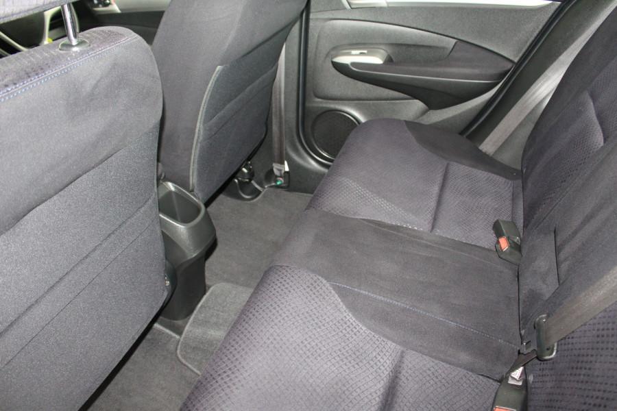 2010 MY09 Honda City GM MY09 VTI-L Sedan Image 12