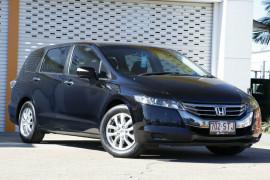 Honda Odyssey 4th Gen MY12