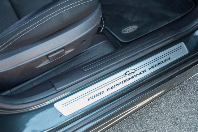 2013 FPV Gt FG MK II Boss 335 Sedan Image 13
