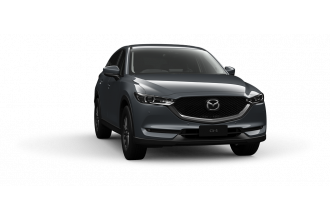 2021 MY20 Mazda CX-5 KF Series Touring Suv Image 5