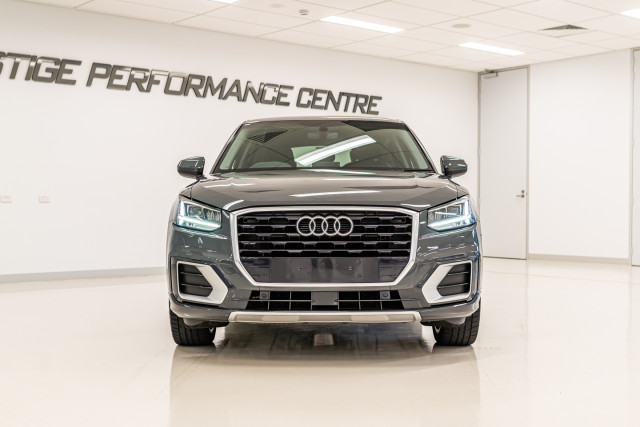 2017 Audi Q2 GA  design Suv Image 2