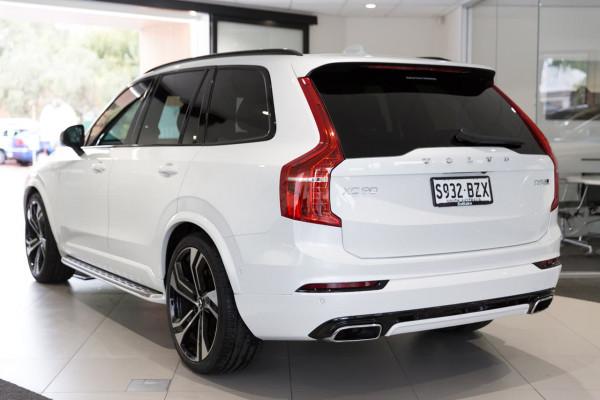 2019 Volvo XC90 L Series D5 R-Design Suv Image 3