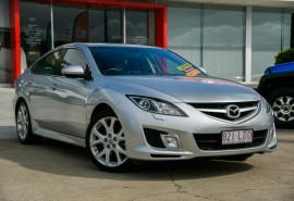 Mazda 6 Luxury Sports GH1051