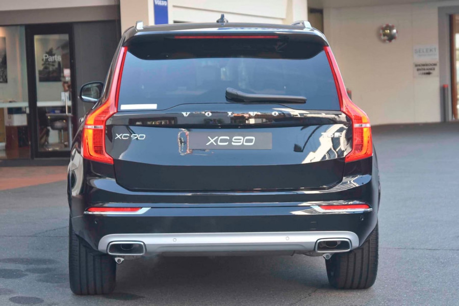 2019 MY18 Volvo XC90 L Series T6 Inscription Suv Mobile Image 3