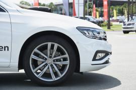 2019 MY20 Volkswagen Passat B8 140 TSI Wagon Image 5