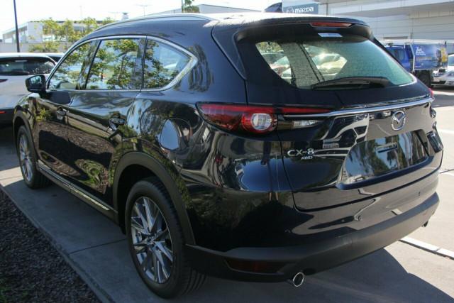 2020 Mazda CX-8 KG GT Suv Mobile Image 2