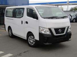 Nissan Caravan Dx Long 5 DOOR DIESEL 6 SEATS