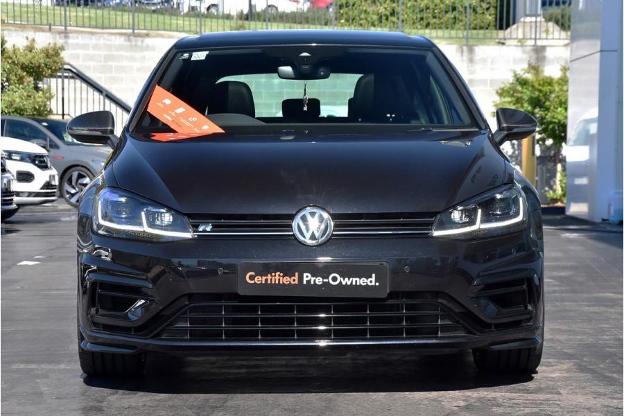 2017 MY18 Volkswagen Golf Hatch