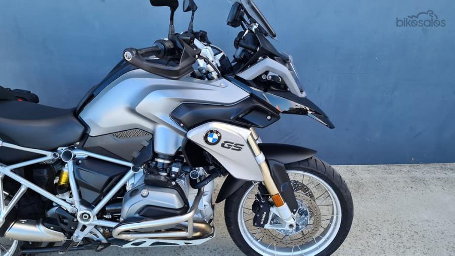 2014 BMW R 1200 GS  R Dual Purpose Motorcycle Image 14