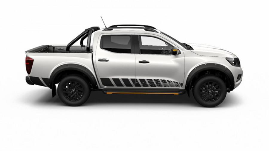 2020 Nissan Navara D23 Series 4 N-TREK Utility Image 12