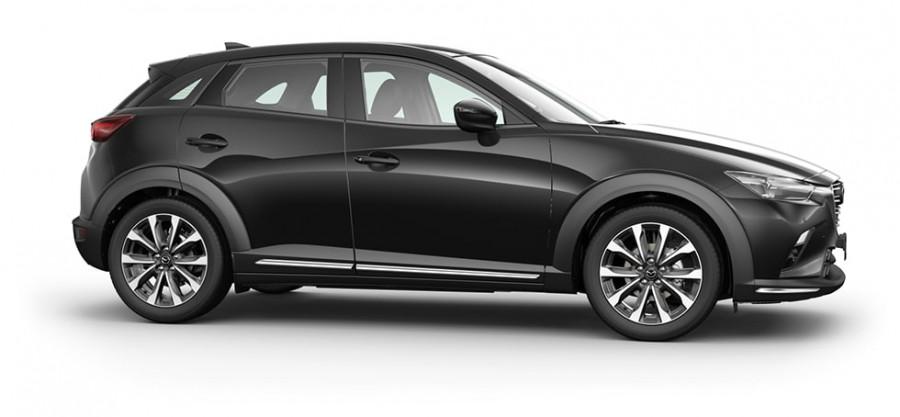 2020 MY0  Mazda CX-3 DK sTouring Suv Image 9