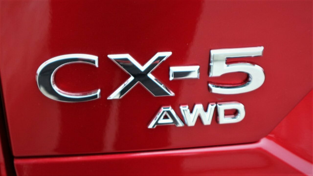 2021 Mazda CX-5 KF Series GT Suv Mobile Image 10