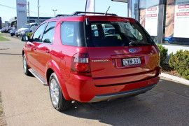 2011 Ford Territory SY MKII TS Wagon Mobile Image 6
