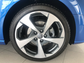 2018 Audi A3 8V MY18 Hatchback Image 5