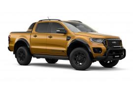 2021 MY21.75 Ford Ranger PX MkIII Wildtrak X Utility Image 2
