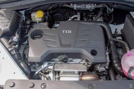 2021 MG HS SAS23 Core Wagon image 10