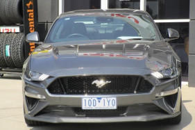 2018 Ford Mustang FN 2018MY GT Image 3