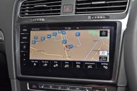 2018 MY19 Volkswagen Golf Alltrack 7.5 132TSI Premium Wagon